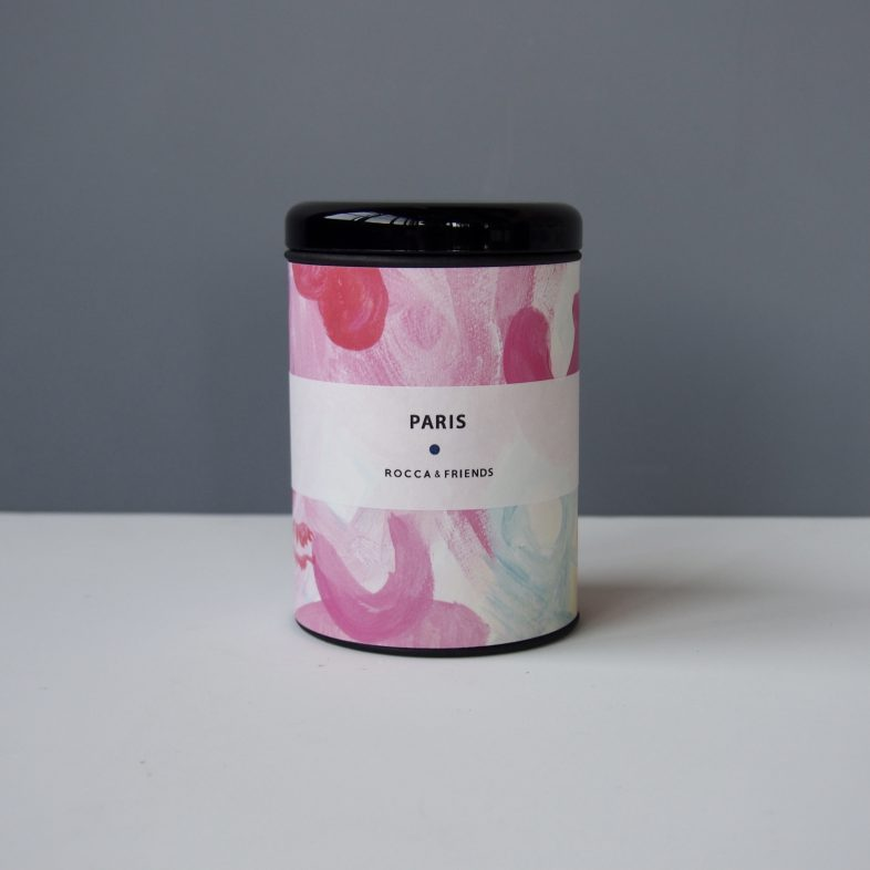 FRUITS TEA / PARIS