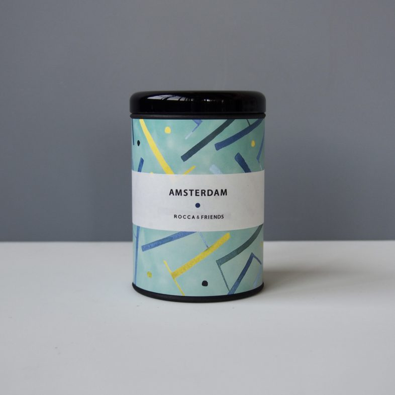 FRUITS TEA / AMSTERDAM