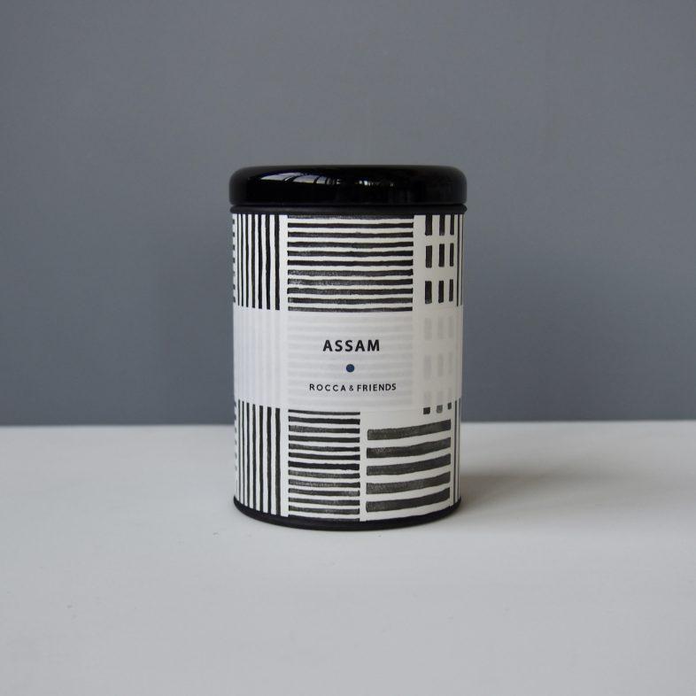 STRAIGHT TEA / ASSAM