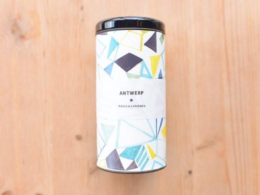 FLAVOR TEA / ANTWERP