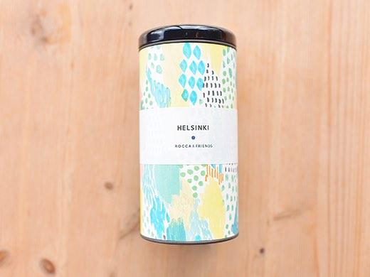 HERB TEA / HELSINKI